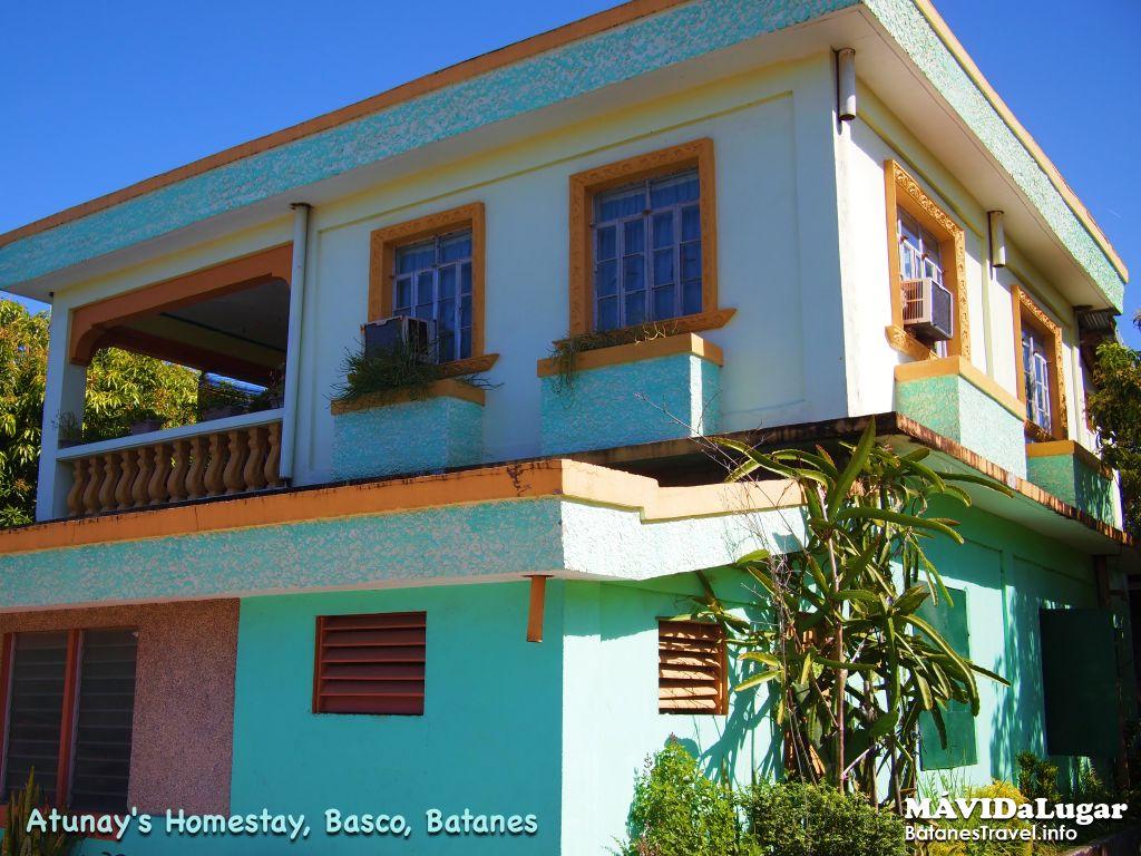 Atunay's Homestay - Mavida Lugar