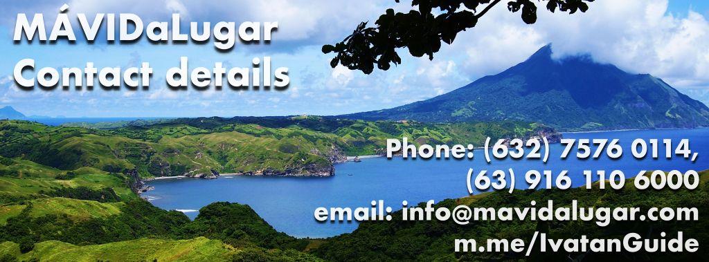 MAVIDaLugar Contact Details