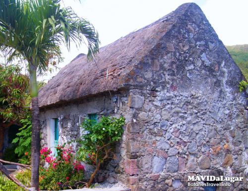 Stone House Uyugan Batanes